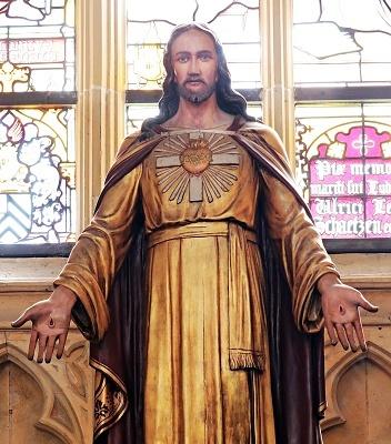 Ježíšova srdeční modlitba