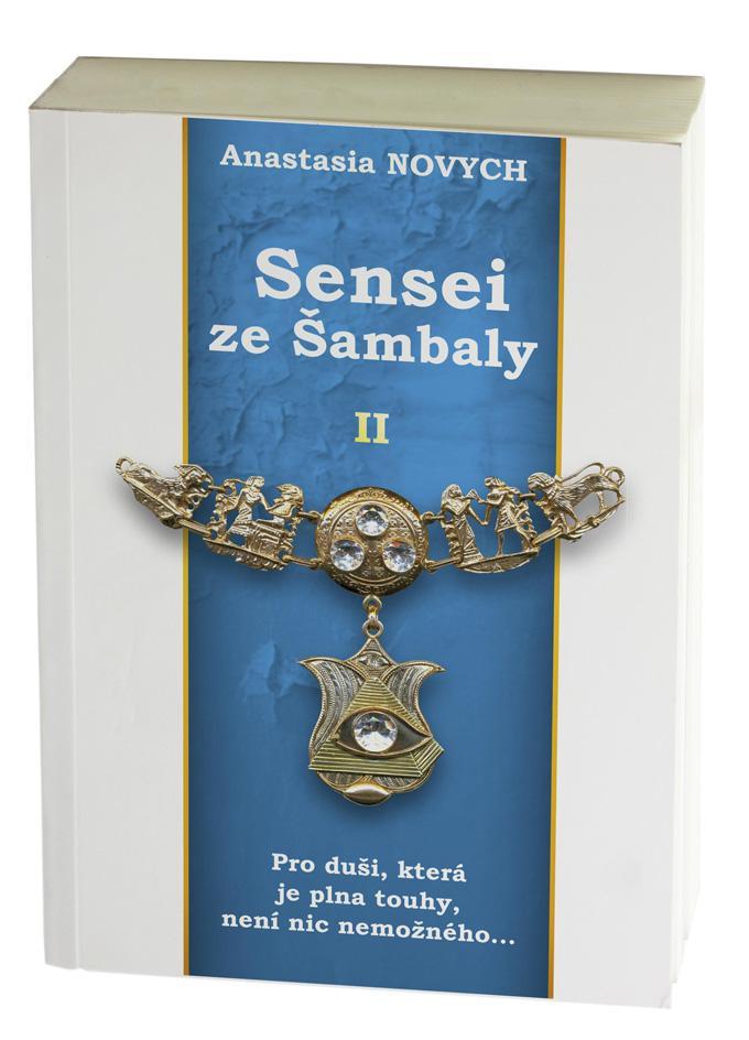 Sensei ze Šambaly. Kniha II