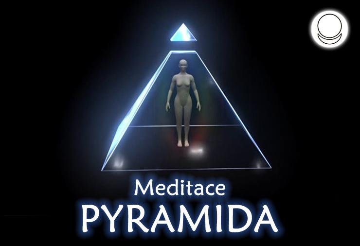 Duchovní praktika Pyramida